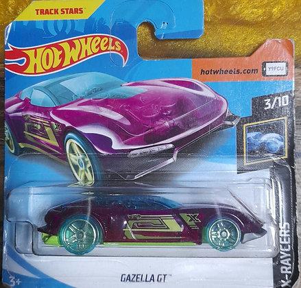 Hot Wheels X-Raycers - Gazella GT