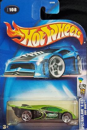 Hot Wheels Spectraflame II - Side Draft