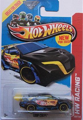 Hot Wheels Racing - Loop Coupe