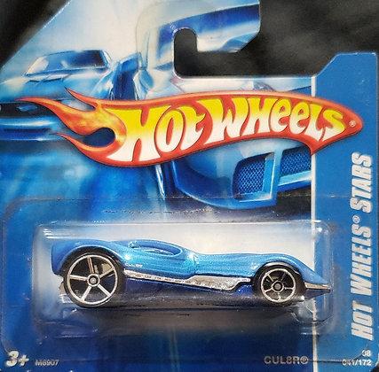 Hot Wheels Stars - Cul8r