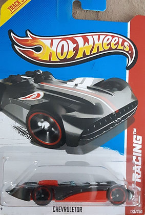 Hot Wheels Racing - Chevroletor