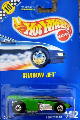 Hot Wheels Stars - Shadow Jet