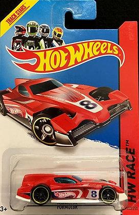 Hot Wheels Race - Formul8r