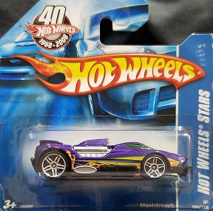 Hot Wheels Stars - Maelstrom