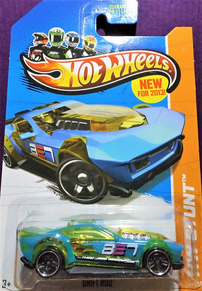 Hot Wheels Stunt - Drift Rod