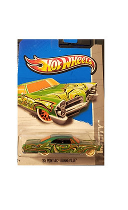 Hot Wheels City - '65 Pontiac Bonneville