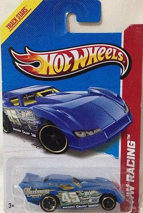 Hot Wheels Racing - Maximum Leeway