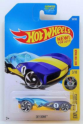 Hot Wheels Experimotors - Sky Dome