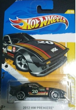 Hot Wheels Premiere - Mazda RX-7