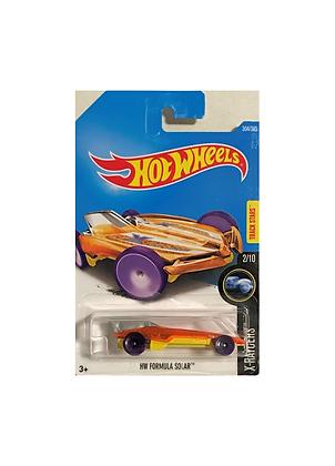 Hot Wheels X-Raycers - Formula Solar