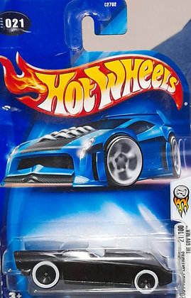Hot Wheels First Editions - The Gov'ner