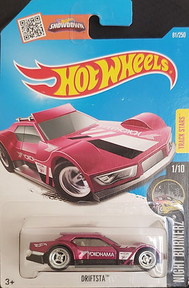 *Super T-HUNT* Hot Wheels Nightburnerz - Driftsta