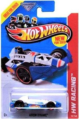 Hot Wheels Racing - Arrow Dynamic