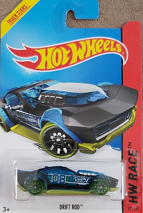 Hot Wheels Race - Drift Rod