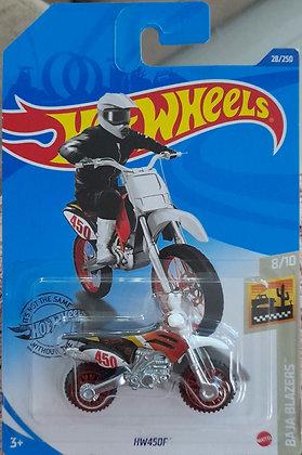 Hot Wheels Baja Blazers - HW450F