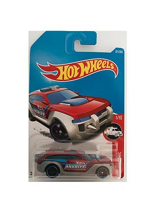 Hot Wheels Rescue - Pursuit