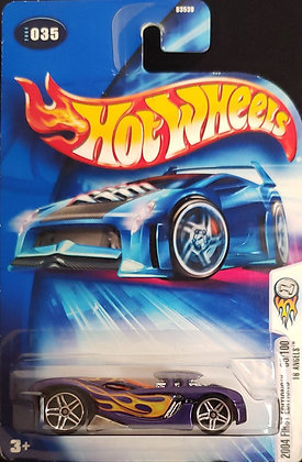 Hot Wheels First Editions - 16 Angels