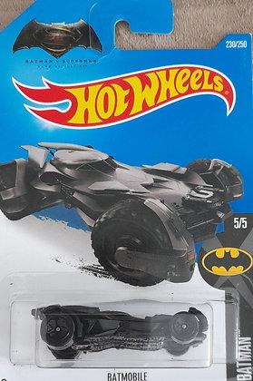 Hot Wheels Batman - Batmobile