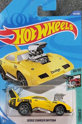*T-Hunt* Hot Wheels Tooned - Dodge Charger Daytona