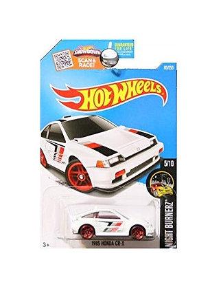 Hot Wheels Nightburnerz - 1985 Honda CR-X