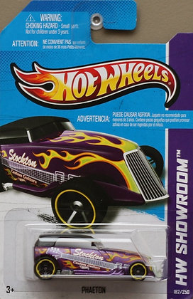 Hot Wheels Showroom - Phaeton