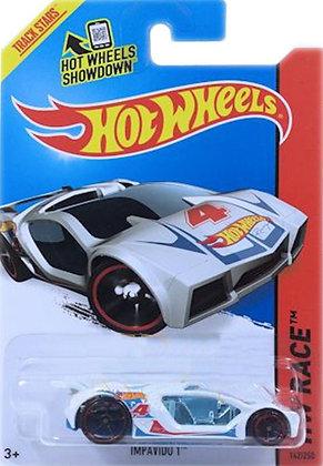 Hot Wheels Race - Impavido 1