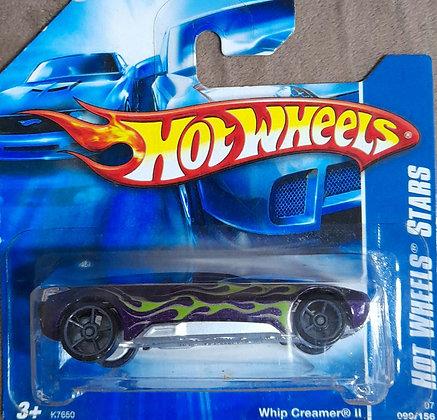 Hot Wheels Stars - Whip Creamer II