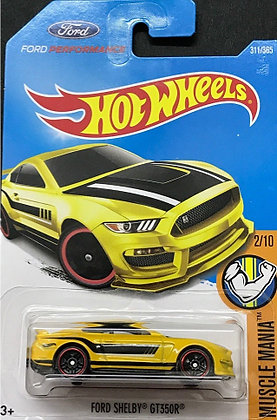 Hot Wheels Muscle Mania - Ford Shelby GT350R