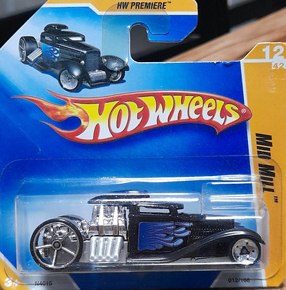 Hot Wheels Premiere - Mid Mill
