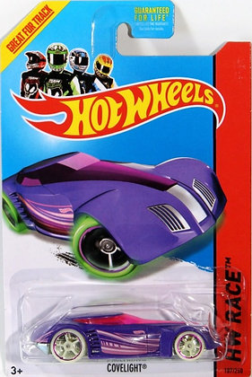 Hot Wheels Race - Covelight