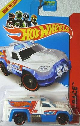 Hot Wheels Race - Rescue Duty
