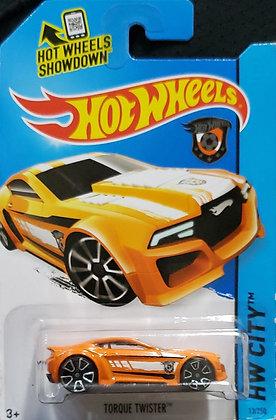 Hot Wheels City - Torque Twister