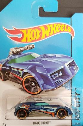 Hot Wheels City - Turbo Turret