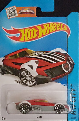 Hot Wheels City - MR11