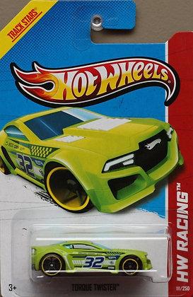 Hot Wheels Racing - Torque Twister