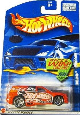 Hot Wheels Mattel Wheels - Fandango