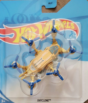 Hot Wheels Skybuster - Skyclone
