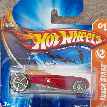 Hot Wheels Track Stars - Pharodox