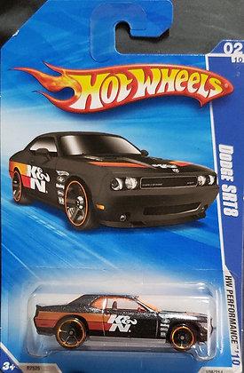 Hot Wheels Performance - Dodge SRT8