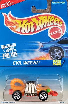 Hot Wheels Model Series - Evil Weevil