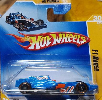 Hot Wheels Premiere - F1 Racer