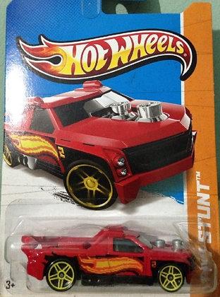 Hot Wheels Stunt - Fig Rig