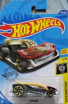 Hot Wheels Experimotors - Clip Rod