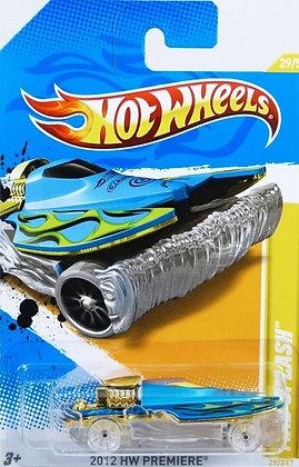Hot Wheels Premiere - Mad Splash