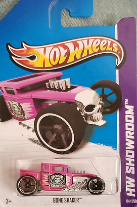 Hot Wheels Showroom - Bone Shaker