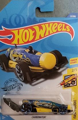 Hot Wheels Fast Foodie - Carbonator