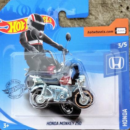 Hot Wheels Honda - Honda Monkey Z50