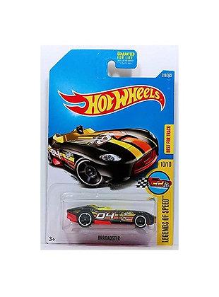 Hot Wheels Legends of Speed - RRRoadster