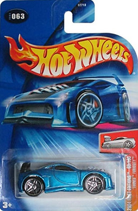 Hot Wheels First Editions - 'Tooned Furiosity
