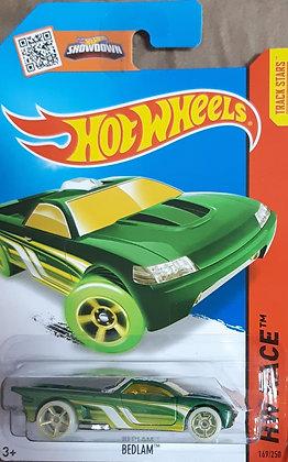 Hot Wheels Race - Bedlam